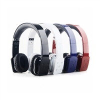OEM/ODM AF-03 The Best Wireless Bluetooth 4.1 HiFi Noise Cancelling Headphone AB1510 Chipset