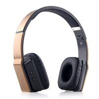 OEM/ODM AF-05 Good Wireless Bluetooth 4.1 EQ Noise Cancelling Headphone AB1510 Chipset