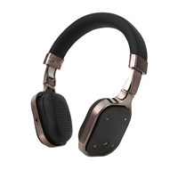 OEM/ODM AF-07 HiFi Wireless Bluetooth 4.0 Microphone Headset CSR8635 Touch Control Headphone