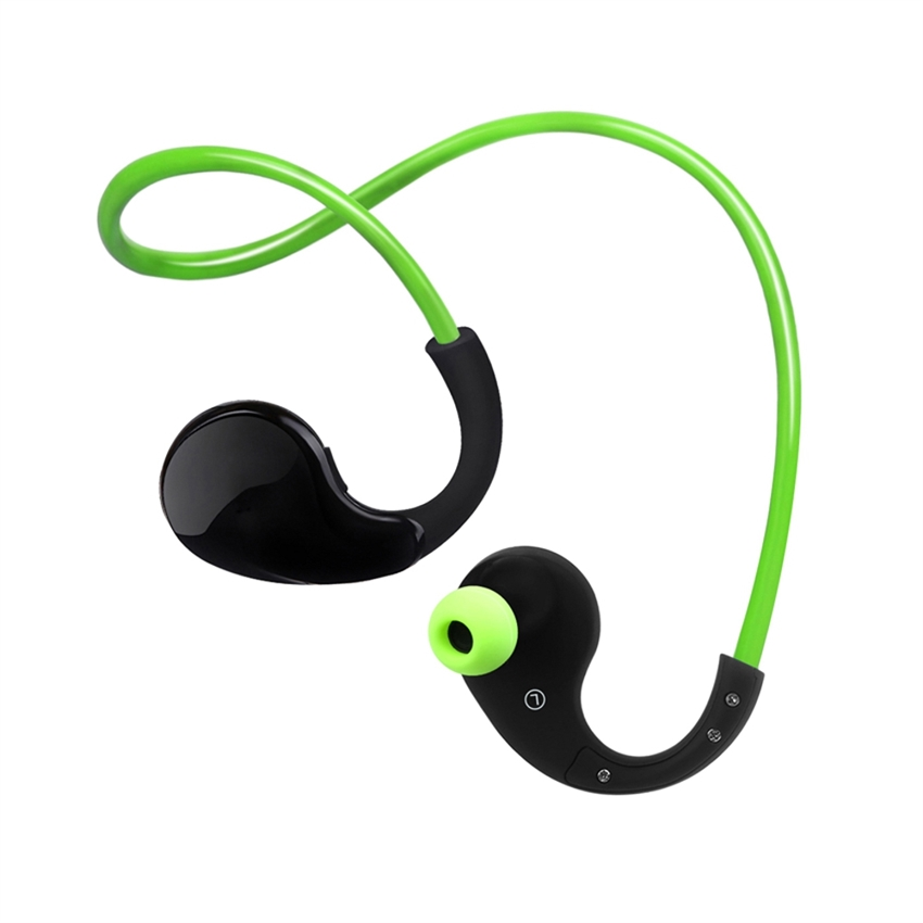 OEM/ODM AF-10 HiFi Wireless Waterproof Ear Hook Sport Earphone Anti Sweat Bluetooth 4.1 AB1512