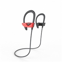 OEM/ODM AF-18 HiFi Wireless Waterproof Headphones Sport Headset Anti Sweat Bluetooth 4.1 AB1512