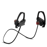 OEM/ODM AF-Q10 HD Wireless Waterproof Top 10 Sport Ear Hook Anti Sweat Bluetooth 4.1 Earphone