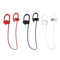 OEM/ODM AF-Q6 HiFi Wireless Bluetooth 4.1 The Best Noise Cancelling Earphones Accessories