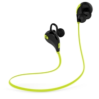 OEM/ODM AF-QY7 Great Stereo Wireless Bluetooth 4.1 EDR Neckband Sports In Ear Earphone Microphone